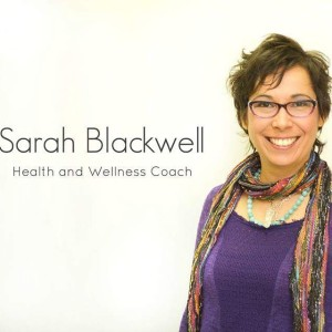 sarah blackwell - health and wellness coach